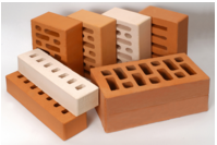 Brick for partitions