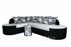 Мягкая мебель – трансформер! Угловой диван