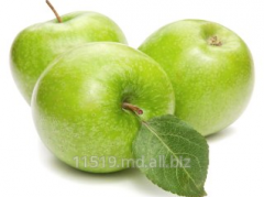 Apples Simirenko's grade
