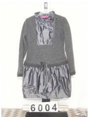Dress gray for the girl (6001)