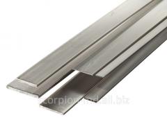 Strips steel