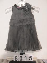 Children's dress (6015)