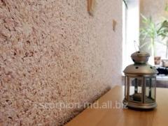 Granite plaster