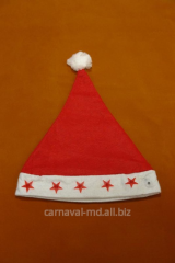 Santa Claus's hat - a code 3906