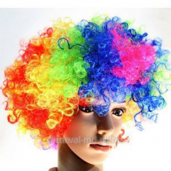 Afro's wig different colors - code 1757