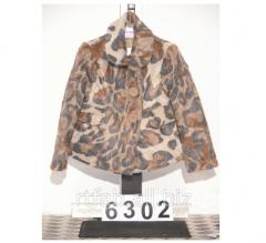 Children's coat (6302)