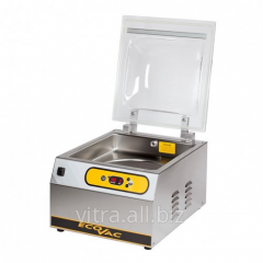 Vacuum-aparate pentru industrie alimentara