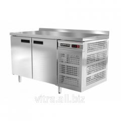 Table refrigerating with two doors (1076-967-00)