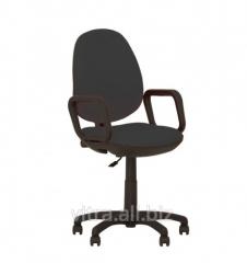 Кресло офисное ALFA II GTP OH/5 C38
