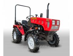 Tracteurs Belarus 321