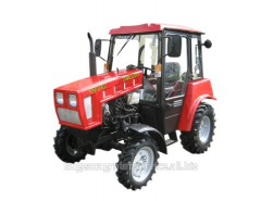 Traktör Beyaz Rusya 320.4 m hibe MOLDOVA için olan % 35, % 55'inin ATU GAGAVUZYA