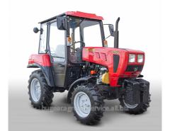 Traktör Beyaz Rusya 422.1 hibe MOLDOVA % 35, % 55'inin ATU GAGAVUZYA