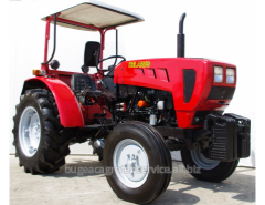 Tractors Belarus 410