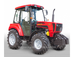Tractors Belarus 622