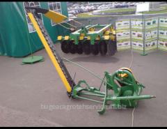 Die Rasenmähmaschinen