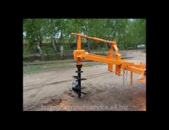 BS-500 drill