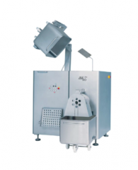 Industrial top-blokorez with the built-in Mado Ultra MEW 728 U200 loader
