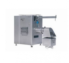 Industrial top for fresh meat (meat grinder) of Mado Gigant MEW 734-X400