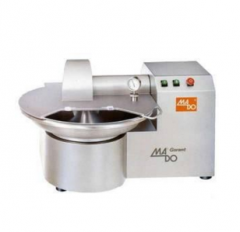 Vacuum meat cutter (desktop option) of Mado Garant MTK 661