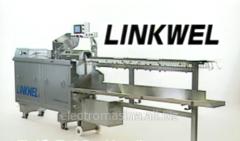 Automatic sausage Hitec Linkwel line