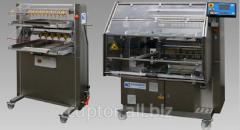 Машины для нарезки хлеба Krumbein-Rationell