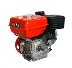 Gasoline engine GT 920 (7.0 l.s)