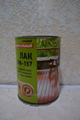 Varnish alkidny universal PF-157