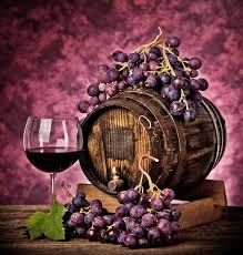 Moldava's wine
