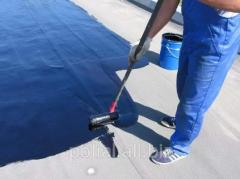 Roofing materials plastic