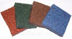 Rolled floor coverings