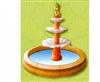 Fountain Peshtishor