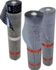 Materials waterproofing