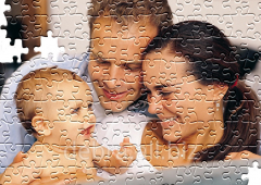 A5 photopuzzles (80 units)