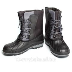 Winter footwear of Snoubutsa PSKOV-POLYMER OH-14