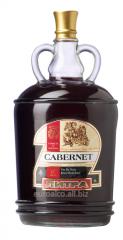 Grape wine Cabernet (2 l)