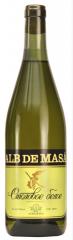 Столовое белое вино Alb de masă