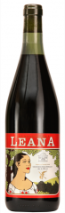 Red table wine of Leana 0,75 L