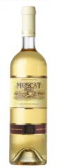 Вино белое полусладкое Muscat (серия Chatteau)