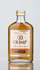 Olimp brandy of 0.25 l