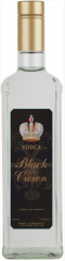 Black Crown vodka of 0,7 l