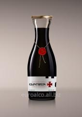Drink wine Glintvein of 1,0 l