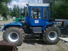 Трактор T-180 km-01