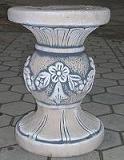 Column curbstone