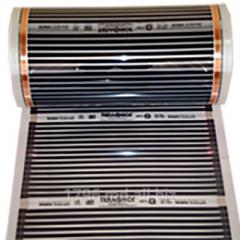 Инфракрасная пленка для теплого пола  «HeatMax