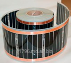 "Heating film of ""Power Plus"