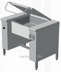 Сковорода электрическая СЭМ-0,2,СЭМ-0,5
