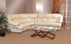 Мягкий диван Ergolemn - Malaga