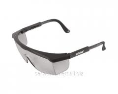 Средства индивидуальной защиты глаз и лица