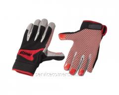 Перчатки и рукавицы рабочие