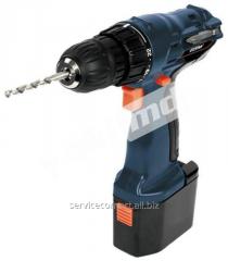 Drill screw gun accumulator SAD-18